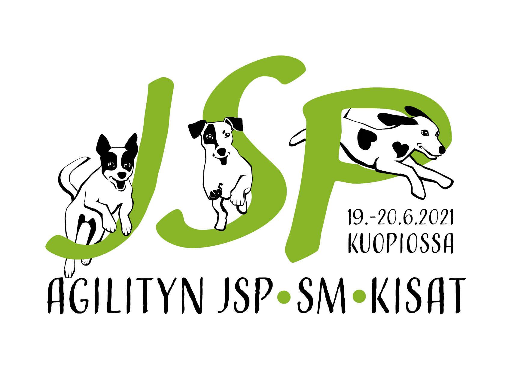 JSP SM -kisat 2021